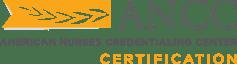 ANCC Certification Logo