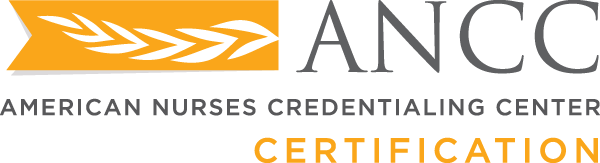 ANCC Certification Logo