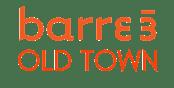 B3OT Logo - orange